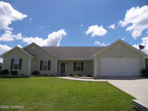 Photo of 132 Camellia Creek Drive, Richlands, NC 28574 (MLS # 100266134)