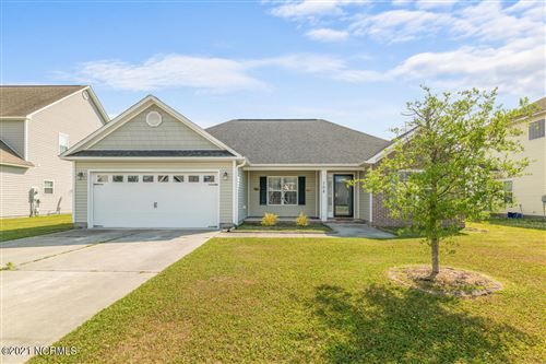 Photo of 708 Radiant Drive, Jacksonville, NC 28546 (MLS # 100269134)