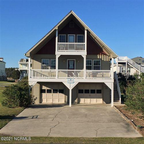 Photo of 320 Brunswick Avenue W, Holden Beach, NC 28462 (MLS # 100282134)