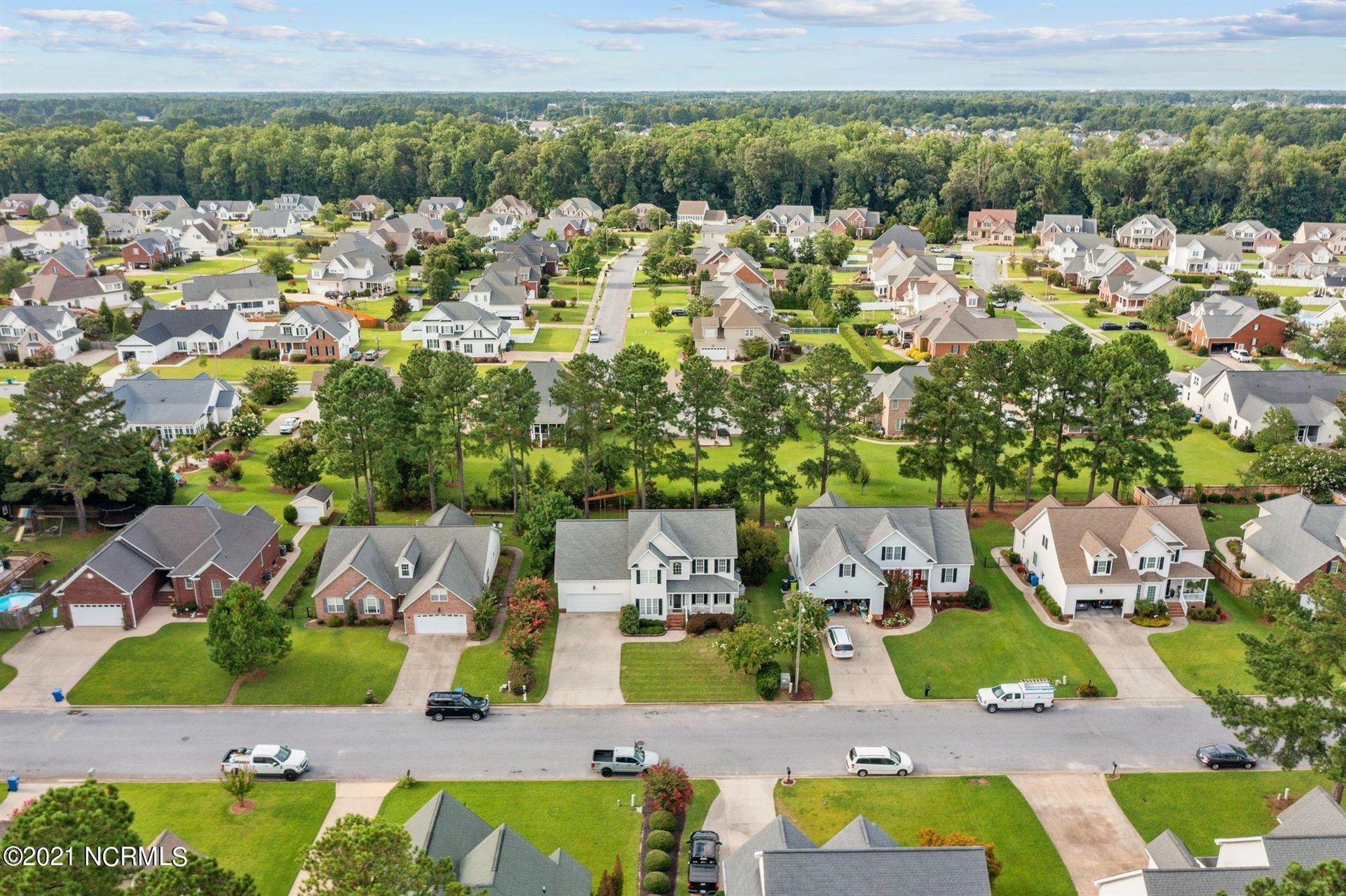 Photo of 647 Tabard Road, Winterville, NC 28590 (MLS # 100287134)