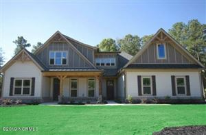 Photo of 294 Spicer Lake Drive, Holly Ridge, NC 28445 (MLS # 100149135)