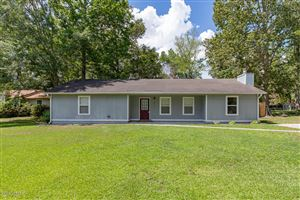 Photo of 812 Mill River Road, Jacksonville, NC 28540 (MLS # 100172135)