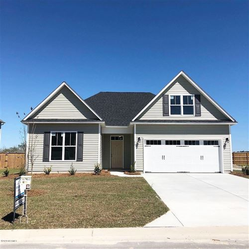 Photo of 73 St Lawrence Drive, Rocky Point, NC 28457 (MLS # 100194135)