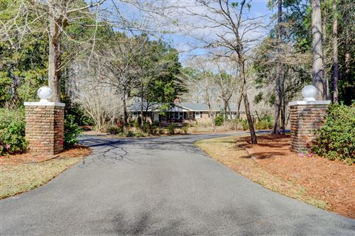 Photo of 25 Bedford Forest Drive, Wilmington, NC 28412 (MLS # 100206135)