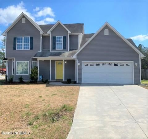 Photo of 201 Kayla Dawn Court, Maple Hill, NC 28454 (MLS # 100208135)