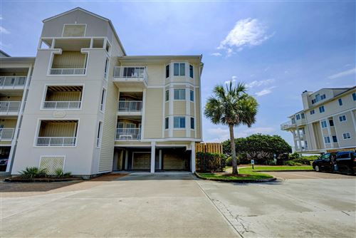 Photo of 2512 N Lumina Avenue #Bldg G - 1e, Wrightsville Beach, NC 28480 (MLS # 100226135)