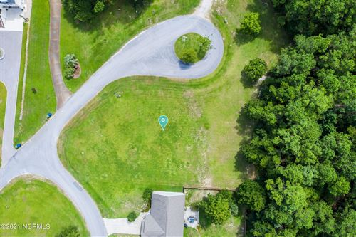 Tiny photo for Lot Meridian Drive, Sneads Ferry, NC 28460 (MLS # 100287135)