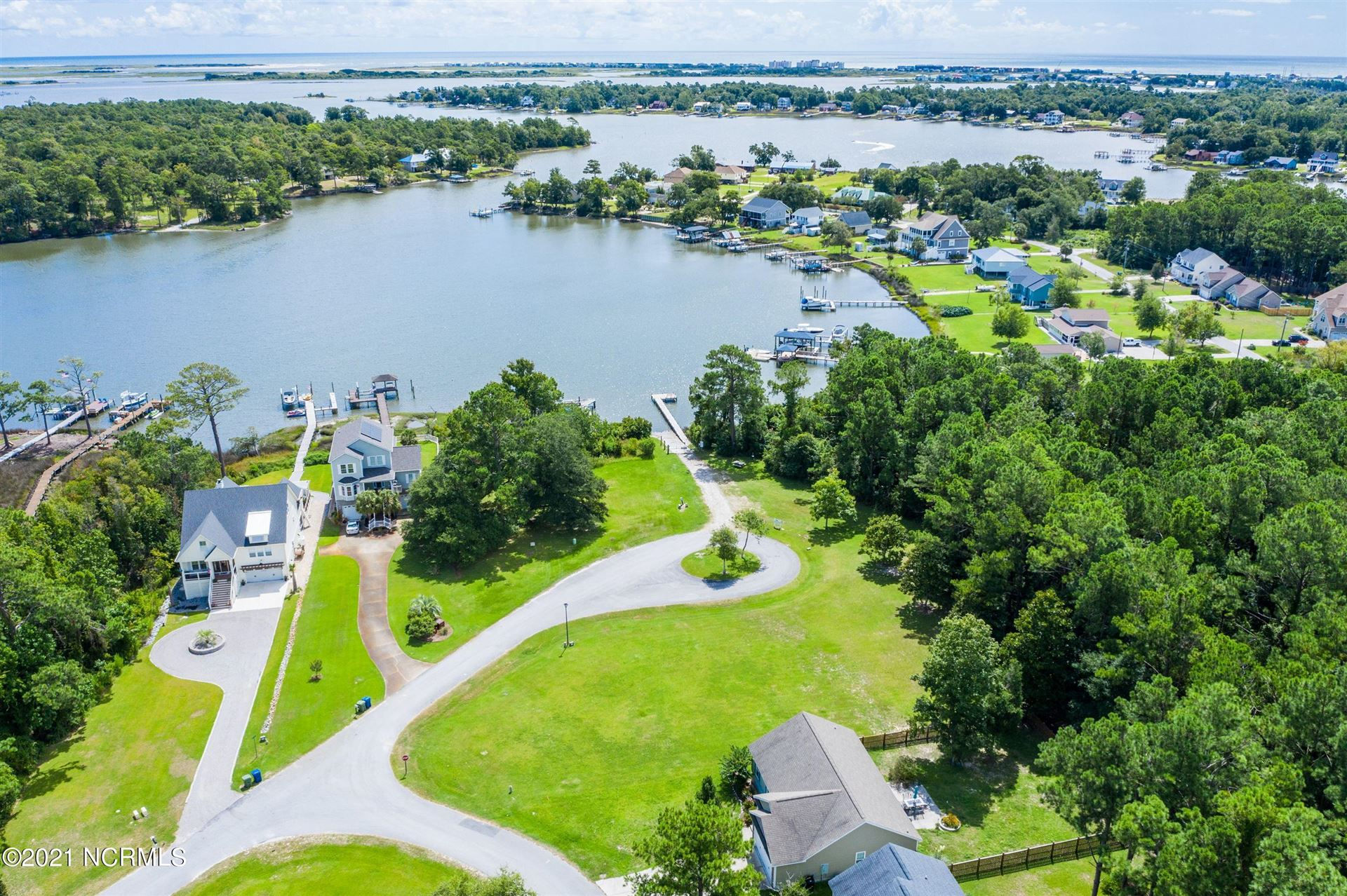 Photo of Lot Meridian Drive, Sneads Ferry, NC 28460 (MLS # 100287135)