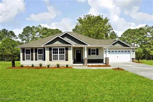 Photo of 303 Ridge Land Court, Jacksonville, NC 28546 (MLS # 100101136)