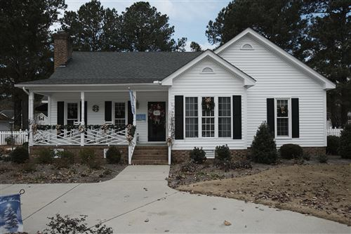 Photo of 3808 Rasberry Drive N, Wilson, NC 27896 (MLS # 100142136)