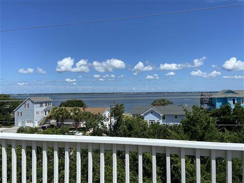 Photo of 109 Melaine Street #E, Emerald Isle, NC 28594 (MLS # 100228136)