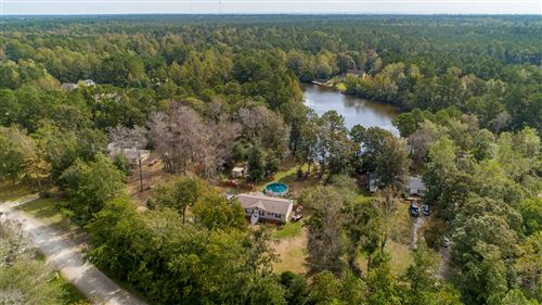 Photo of 149 Lake Haven Drive, Sneads Ferry, NC 28460 (MLS # 100238136)
