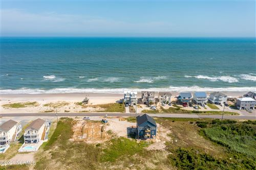 Tiny photo for 1231 New River Inlet Road, North Topsail Beach, NC 28460 (MLS # 100266136)