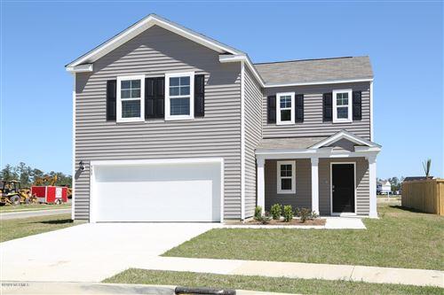 Photo of 349 Hope Creek Drive #Lot 12, Hampstead, NC 28443 (MLS # 100294136)