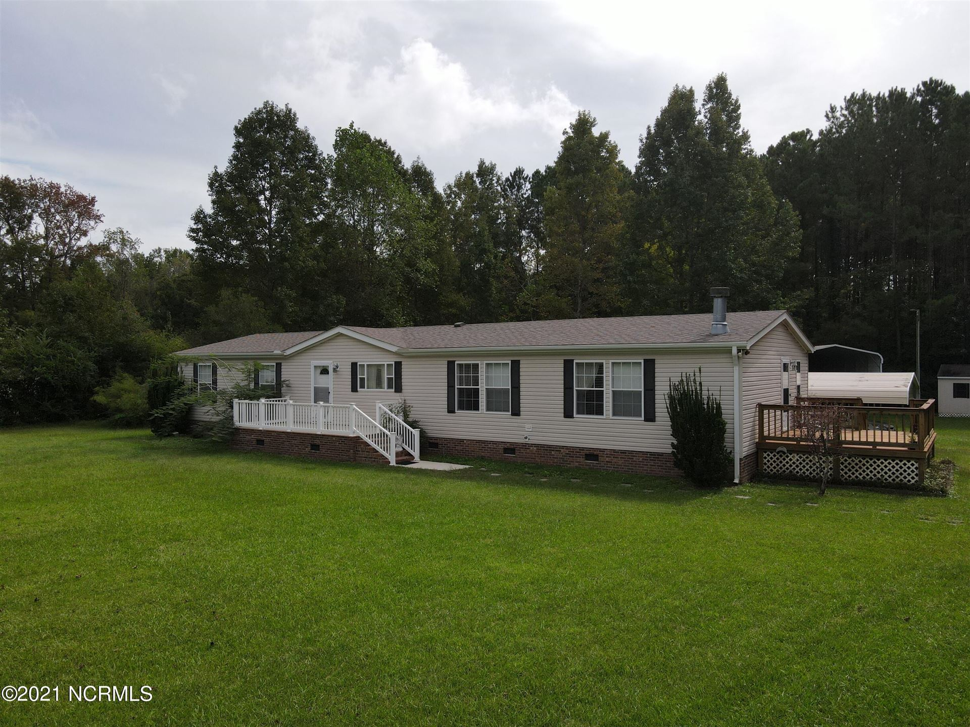 Photo of 14615 Nc Highway 210, Rocky Point, NC 28457 (MLS # 100295136)
