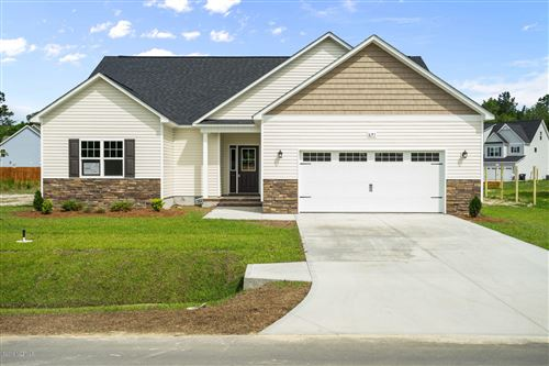 Photo of 404 Wind Sail Court, Sneads Ferry, NC 28460 (MLS # 100215137)