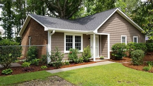Photo of 210 Candlewood Drive, Wilmington, NC 28411 (MLS # 100221137)