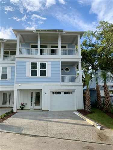 Photo of 312 Red Lewis Drive #19, Kure Beach, NC 28449 (MLS # 100239137)