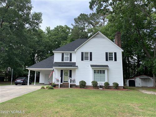 Photo of 2905 Colonial Circle, Kinston, NC 28504 (MLS # 100274137)