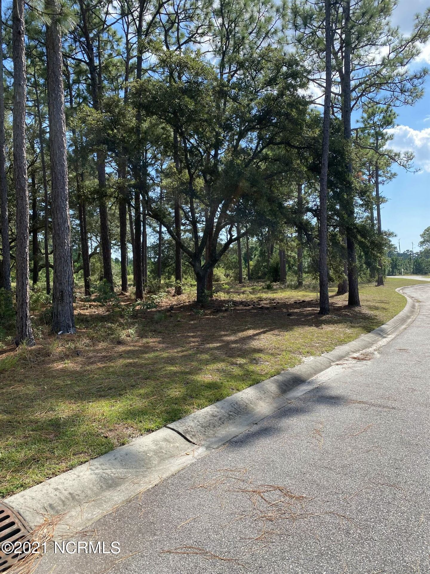 Photo of 1520 St. Vincent Street SW, Shallotte, NC 28470 (MLS # 100282137)