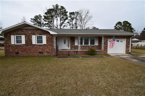 Photo of 309 Brynn Marr Road, Jacksonville, NC 28546 (MLS # 100201138)