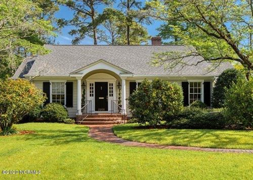 Photo of 2205 Mimosa Place, Wilmington, NC 28403 (MLS # 100230138)