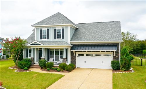 Photo of 8243 Compass Pointe East Wynd NE, Leland, NC 28451 (MLS # 100236138)