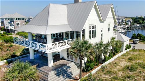 Photo of 202 Row Boat Row, Bald Head Island, NC 28461 (MLS # 100241138)