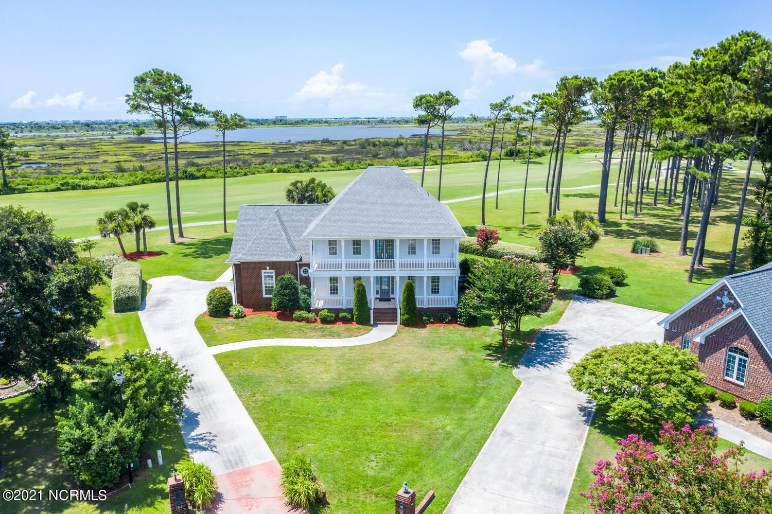 Photo for 104 Pelican Cove, Sneads Ferry, NC 28460 (MLS # 100280138)