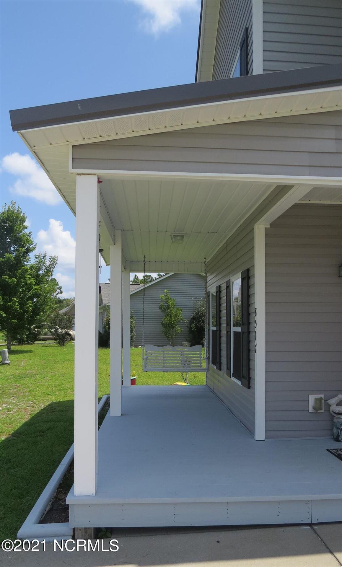 Photo of 8517 Heirloom Drive NE, Leland, NC 28451 (MLS # 100286138)