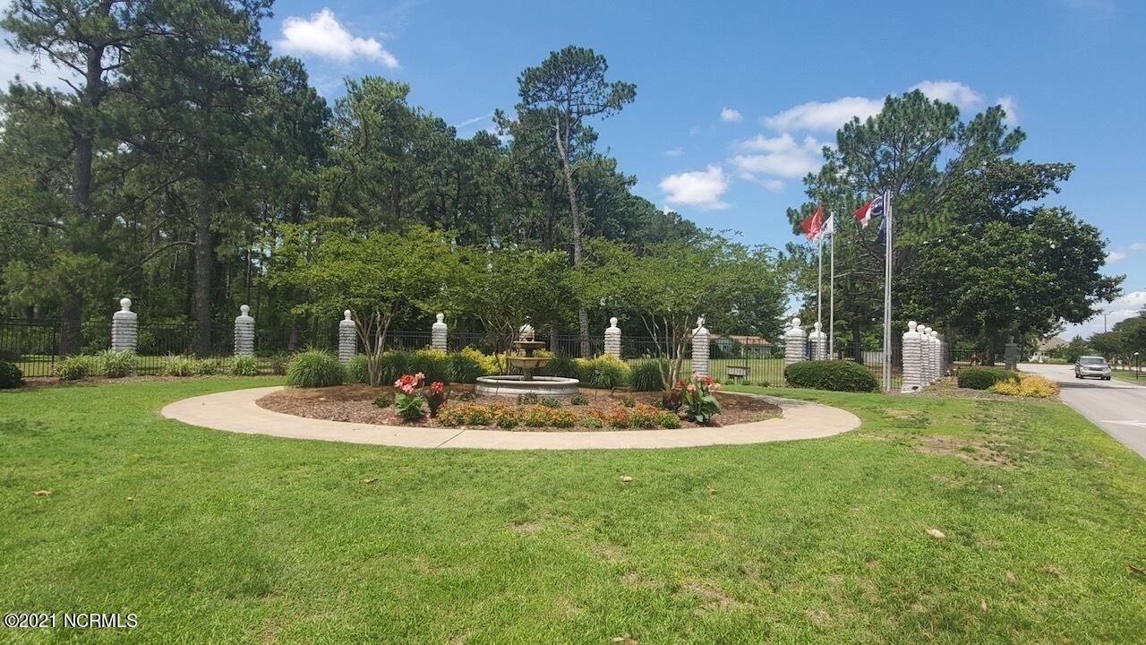 Photo of 5510 Peace And Plenty Court, New Bern, NC 28560 (MLS # 100287138)