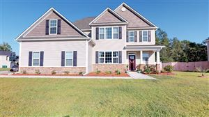Photo of 107 Park Place Drive, Swansboro, NC 28584 (MLS # 100167139)