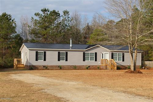 Photo of 1174 Haw Branch Road, Beulaville, NC 28518 (MLS # 100198139)