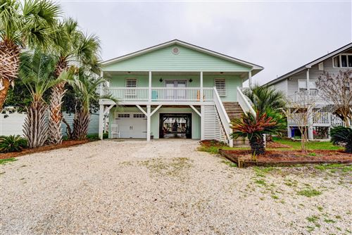 Photo of 90 Monroe Street, Ocean Isle Beach, NC 28469 (MLS # 100212139)