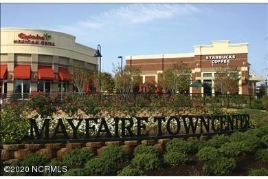 Tiny photo for 9104 Saint Thomas Court #Lot 43, Wilmington, NC 28411 (MLS # 100283139)