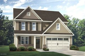 Photo of 4533 Combs Forest Court, Leland, NC 28451 (MLS # 100165140)