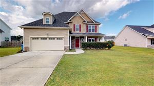 Photo of 112 Hills Lorough Loop, Jacksonville, NC 28546 (MLS # 100179140)