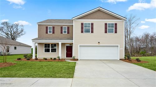 Photo of 913 Current Court #Lot 58, Wilmington, NC 28401 (MLS # 100222140)