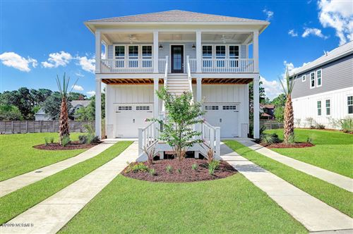 Photo of 108 Coral Tulip Court, Wilmington, NC 28412 (MLS # 100225140)