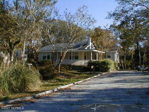 Photo of 5107 Bogue Sound Drive, Emerald Isle, NC 28594 (MLS # 100277140)