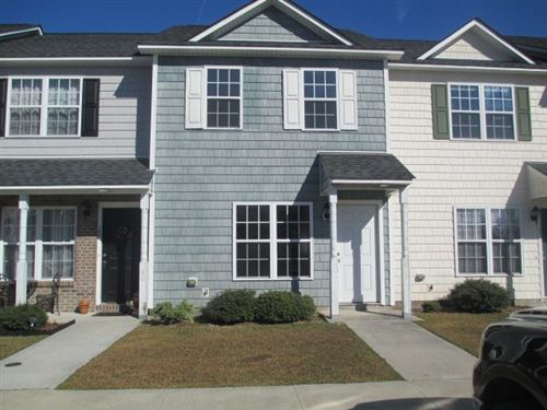 Photo of 106 Bridgewood Drive, Jacksonville, NC 28546 (MLS # 100282140)