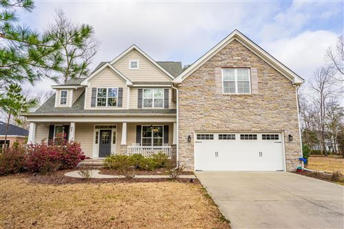 Photo of 42 Excalibur Point, Hampstead, NC 28443 (MLS # 100204141)