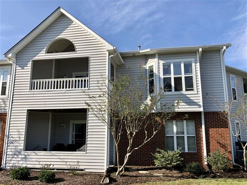 Photo of 4110 Breezewood Drive #201, Wilmington, NC 28412 (MLS # 100244141)