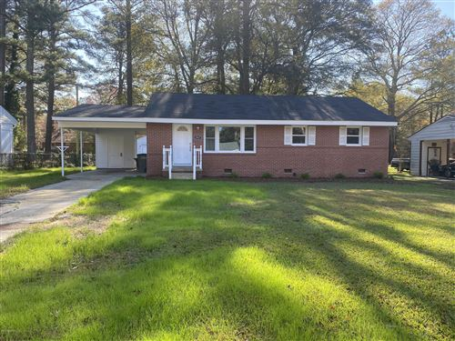 Photo of 1917 Beverly Road, Rocky Mount, NC 27801 (MLS # 100247141)