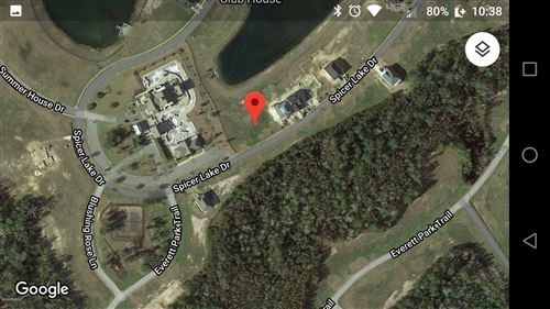 Photo of 325 Spicer Lake Drive, Holly Ridge, NC 28445 (MLS # 100259141)