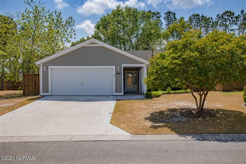 Photo of 809 Royal Bonnet Court, Wilmington, NC 28405 (MLS # 100269141)
