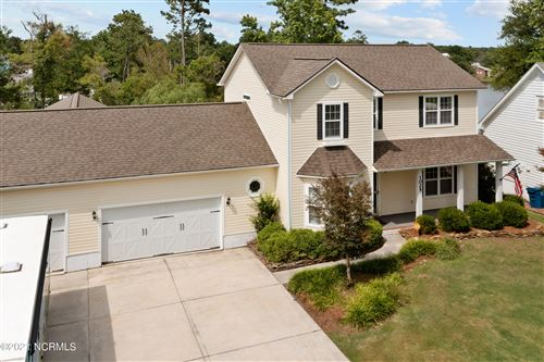 Photo of 1025 Meridian Drive, Sneads Ferry, NC 28460 (MLS # 100280141)
