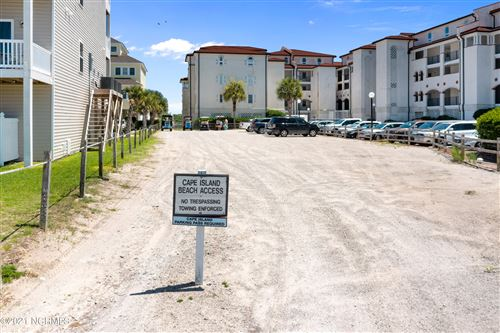 Tiny photo for 33 Sailview Drive, North Topsail Beach, NC 28460 (MLS # 100281141)