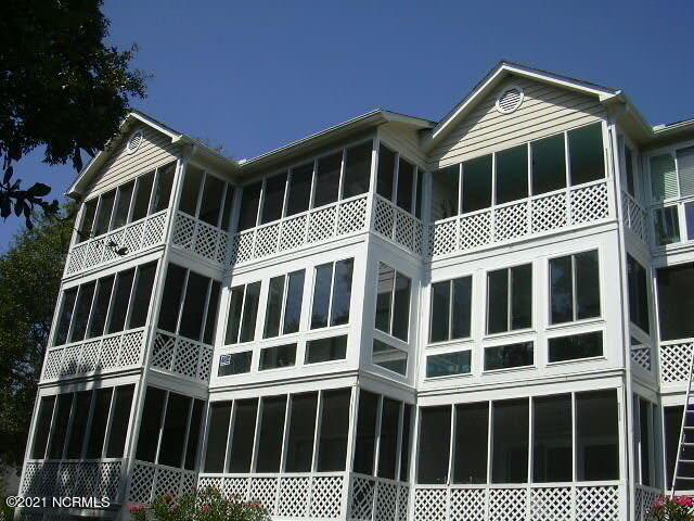 Photo of 1908 Goose Creek Road SW #Unit 1303, Ocean Isle Beach, NC 28469 (MLS # 100283141)