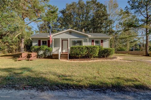 Photo of 1115 Davis Sound Lane, Wilmington, NC 28409 (MLS # 100140142)